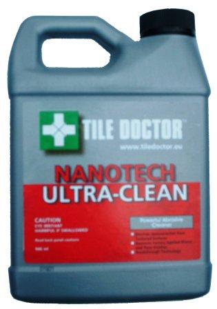 Nanotech Ultra-Clean