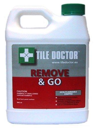 Tile Doctor Remove and Go