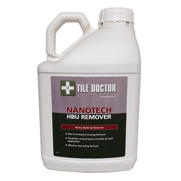Tile Doctor NanoTech HBU Remover