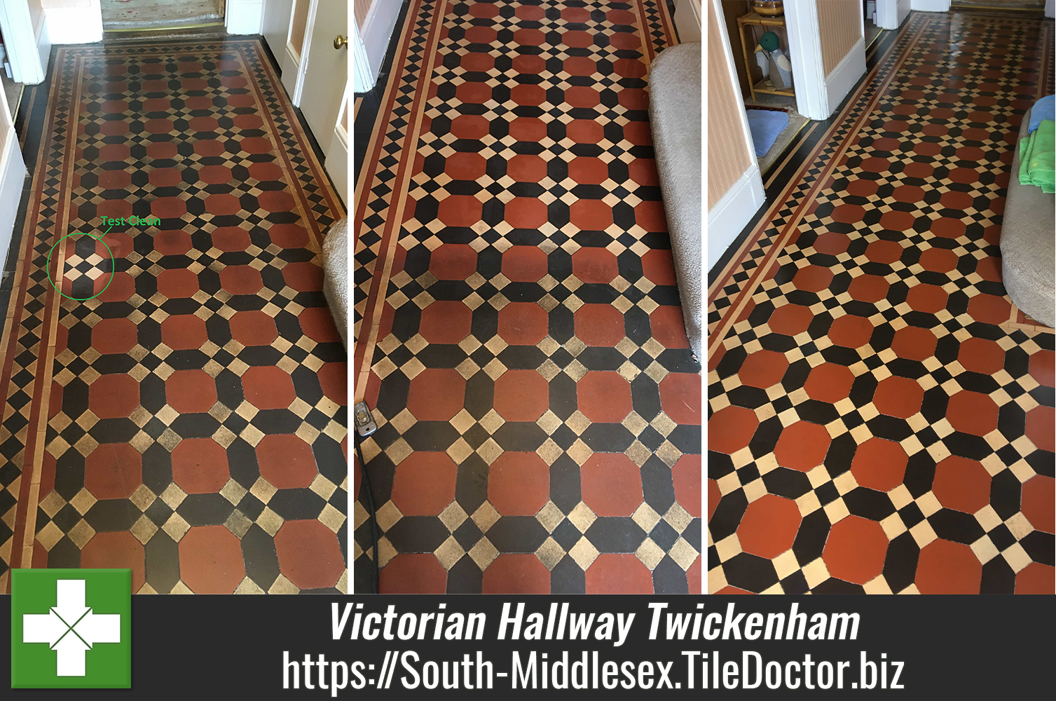 Renovating-Victorian-Hallway-Floor-Twickenham-Middlesex